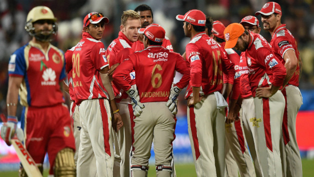 A bit of Kings XI Punjab, Virender Sehwag, Glenn Maxwell and everything else we wish for
